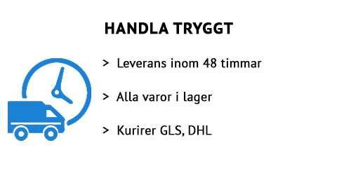HANDLA TRYGGT