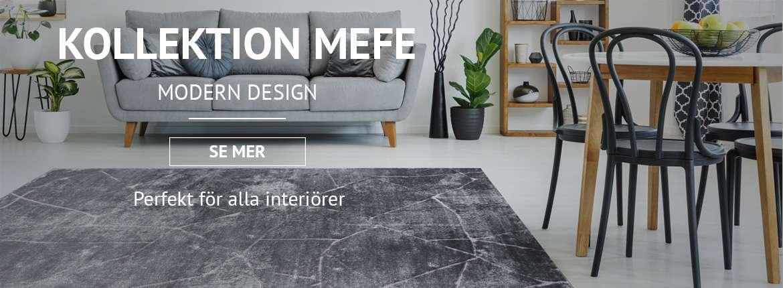 MEFE Kollektion